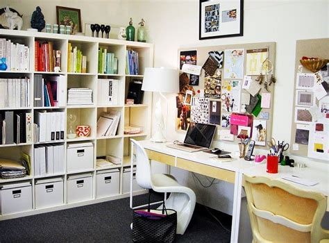 How To Organize Your Office And Keep It That Way