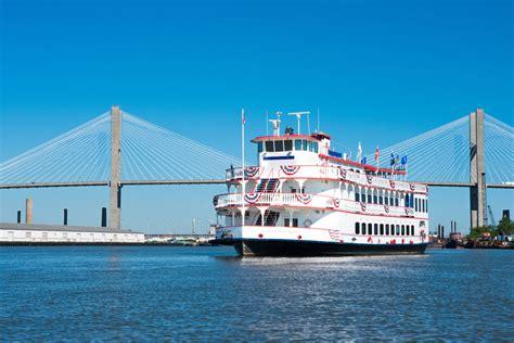savannah riverboat cruise discount