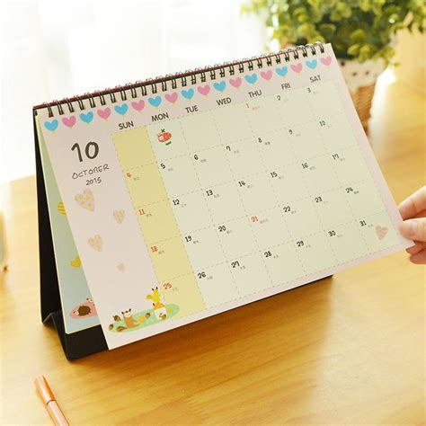Office Desk Calendar by Desk Calendars Hostgarcia