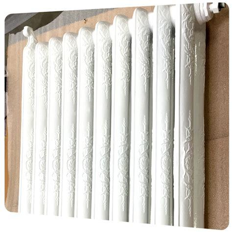 restauration peinture radiateur en fonte qualicolor