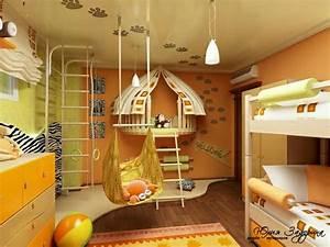 Kinderzimmer Gestalten Wand : kinderzimmer gestalten ideen und elegant kinderzimmer wand ~ Markanthonyermac.com Haus und Dekorationen
