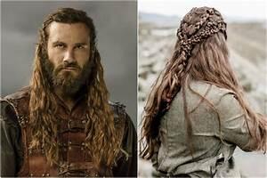 Lange Haare Männer Stylen : lust auf flechtfrisuren wikinger frisuren sind inspirierend ~ Frokenaadalensverden.com Haus und Dekorationen