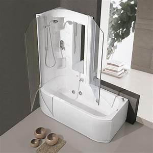 Vasca Doccia Combinate Leroy Merlin ~ home design ispirazione interni e mobili