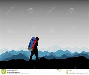Mountaineer Royalty Free Stock Image - Image: 708816