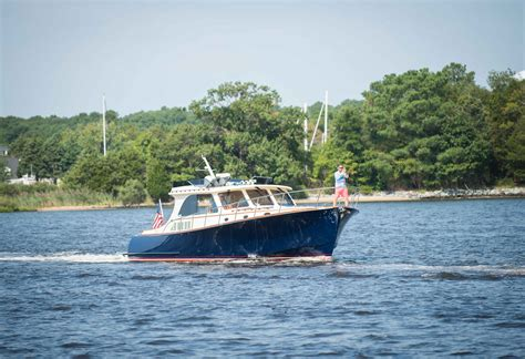 Hinckley Boats Stamford Ct by 2017 Hinckley Owners Chesapeake Rendezvous Hinckley Yachts