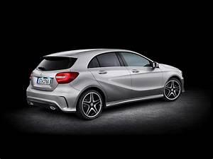 Fiche Technique Mercedes Classe A : fiche technique mercedes classe a w169 200 turbo auto titre ~ Medecine-chirurgie-esthetiques.com Avis de Voitures