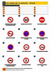Code De La Route Signalisation : panneaux de signalisation pdf ~ Maxctalentgroup.com Avis de Voitures