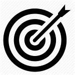 Icon Objective Goals Purpose Scope Target Focus