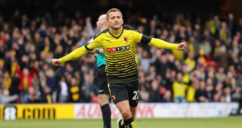 Watford looking at Sofiane Boufal from Lille but Almen ...