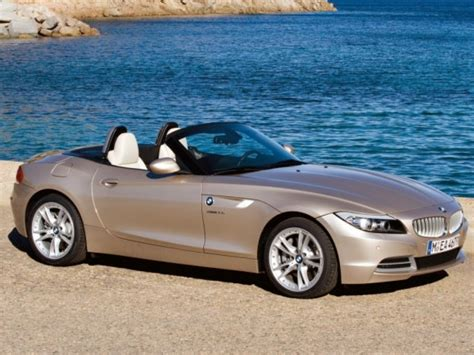 Bmw Z4 Specs by 2014 Bmw Z4 Roadster Specs Pictures Intersting Things Of