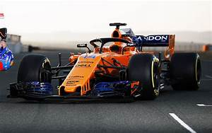 2018 McLaren MCL33 - Wallpapers and HD Images Car Pixel