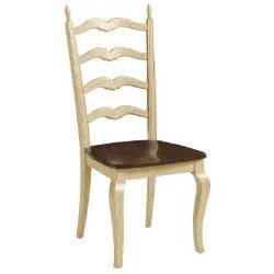 francesca antique ivory dining chair pier 1 imports