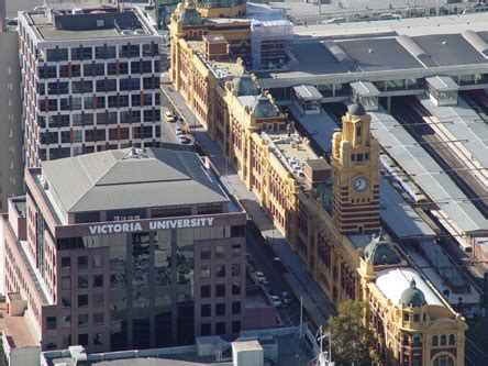 conservation award  university  melbourne  australia
