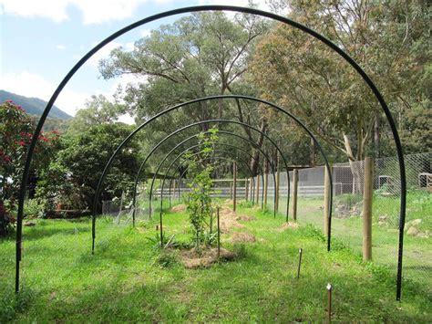 Badger Farm Bird Netting For Fruit Trees