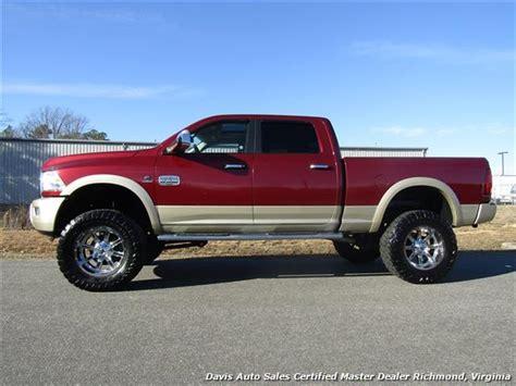 2011 Dodge 2500 Diesel by 2011 Dodge Ram 2500 Laramie Longhorn Lifted Cummins Diesel