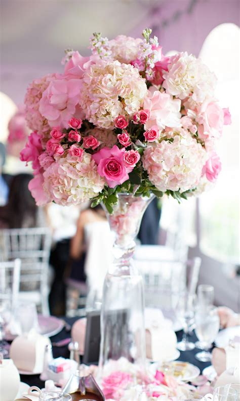 12 stunning wedding centerpieces part 19 belle the