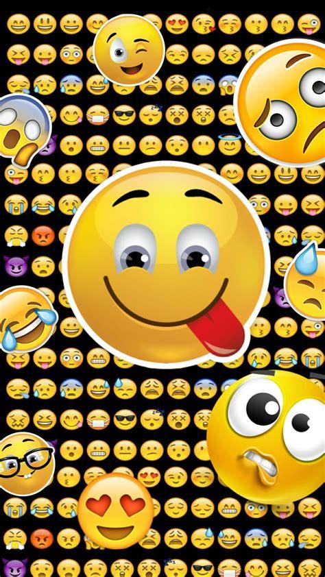 Wallpaper Emoji by Hd Emoji Wallpapers 70 Images
