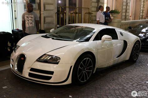 2015 Bugatti Veyron Sport Price by Bugatti Veyron 16 4 Sport 4 February 2015 Autogespot