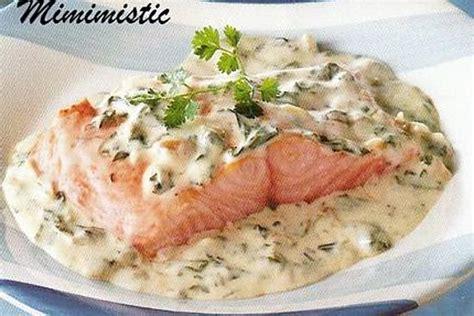 recette de cuisine legere recette de saumon à l 39 oseille