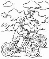 Coloring Friendship Pages Printables sketch template