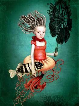 Die Kleine Meerhexe Catrin Welz Stein