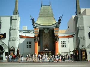Grauman's chinese theater | BEYOND THE MARQUEE