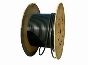 vente au metre de cable et fil electrique type courant With cable d alimentation electrique pour maison