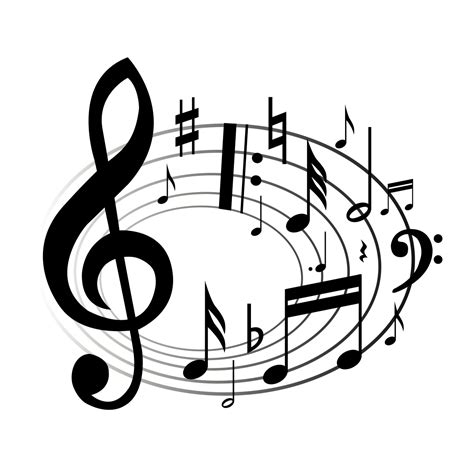 Clipart Music Notes Clipart Panda Free Clipart Images