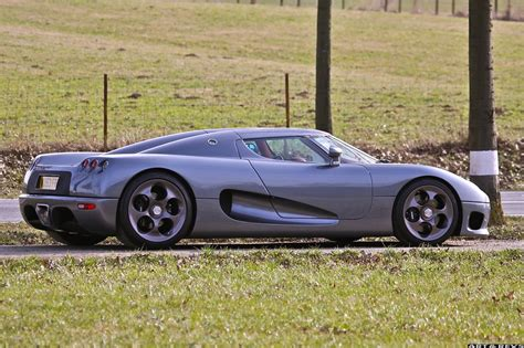 Koenigsegg Ccr For Sale