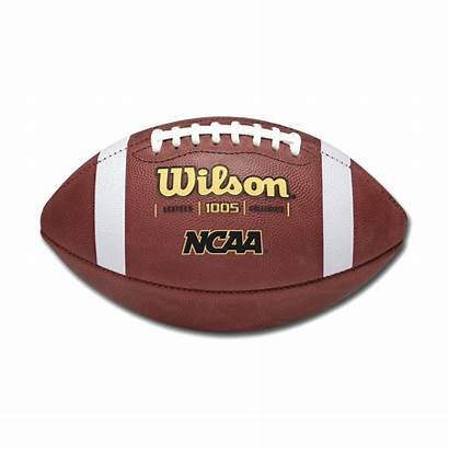 Football Transparent American Background Clipart College Nfl