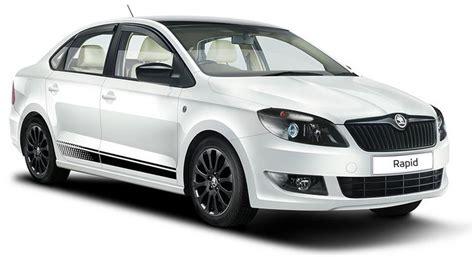 Skoda Rapid Diesel Ambition Plus Price, Specs, Review