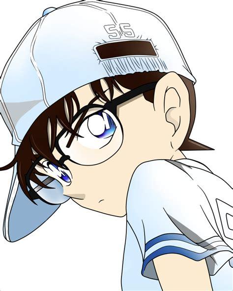 Anime Similar A Detective Conan Detective Conan By Inksilverblue On Deviantart