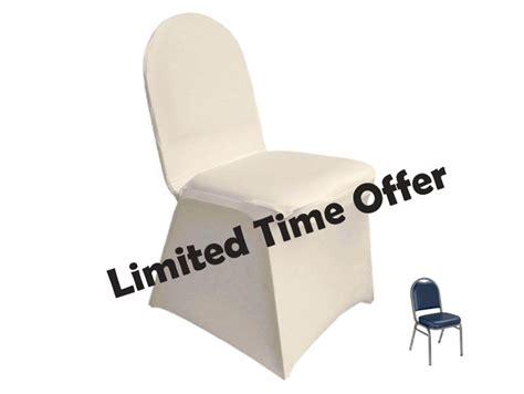 Buy Factory Savings Spandex Chair Cover