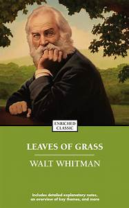 Walt Whitman | Official Publisher Page | Simon & Schuster ...