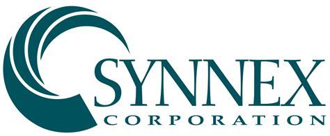 synnex wikipedia