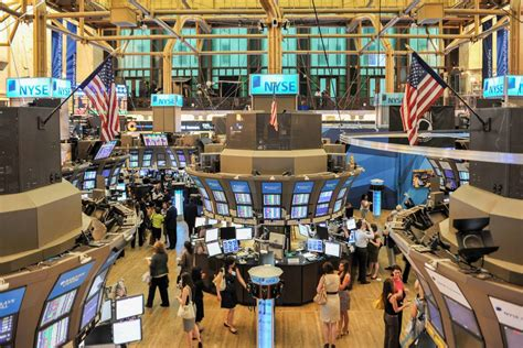 New York Stock Exchange | The Official Guide to New York City