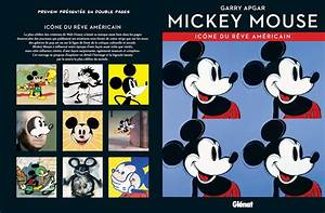 Mickey Mouse Icne Du Rve Amricain Comixtrip