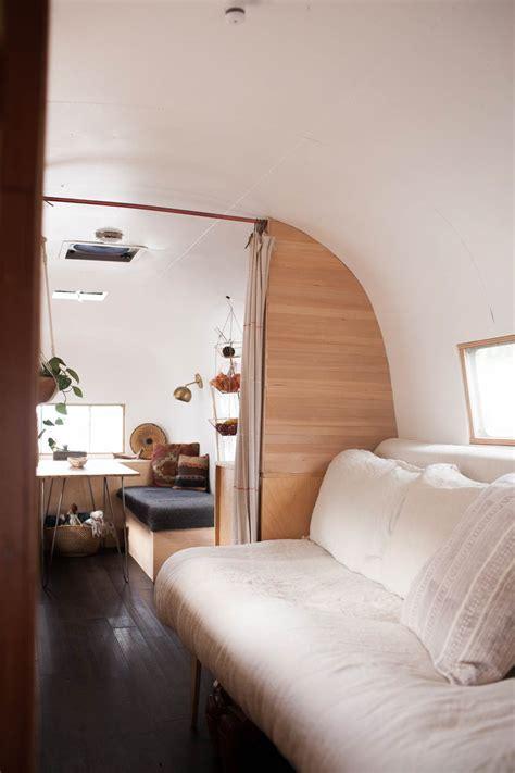 vintage airstream adventure   road designsponge
