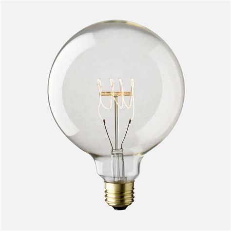 empty light bulb g125 23 clear bulb schoolhouse electric