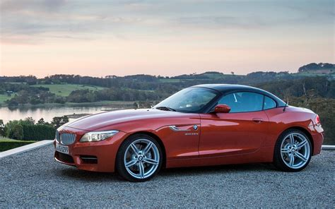 Is Luxury Cruiser 2015 Bmw Z4 Reasonably Priced?