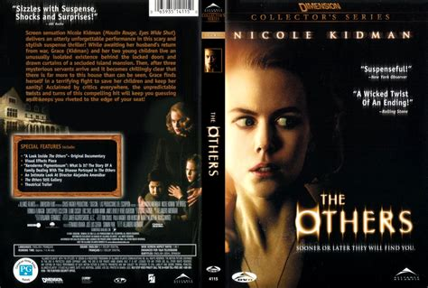 los otros the others 720p sub pl 2001 identi