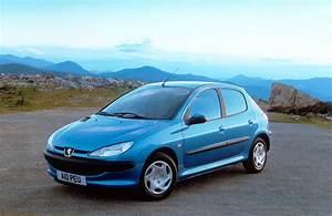 Com2000 Peugeot 206 : peugeot 206 5 doors specs photos 1998 1999 2000 2001 2002 autoevolution ~ Melissatoandfro.com Idées de Décoration