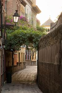 Descubre 10 Calles M U00e1gicas En Sevilla