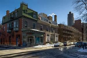4 Rue Milton : photo du jour d panneur sur rue milton spacing montreal ~ Premium-room.com Idées de Décoration
