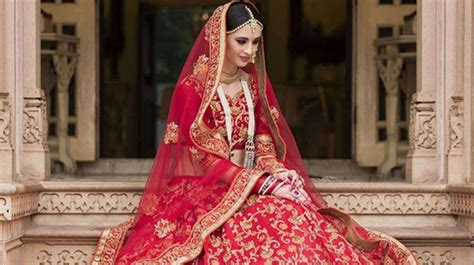 Find The Best Indian Wedding Dresses For Girls Who Are