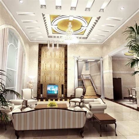 sell luxury house interior design of living room