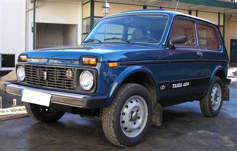 lada jeep 2016 modellbeschreibung über den lada niva