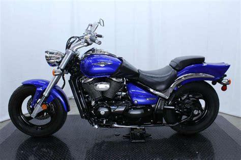 Buy 2006 Suzuki Boulevard M50 Cruiser On 2040-motos
