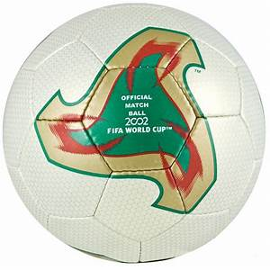 World Cup Balls: 1930 to 2014 :: Soccer :: Galleries :: Paste