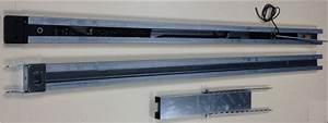 Rail De Guidage Pour Portail Coulissant : compatible adyx rail de guidage chaine ~ Edinachiropracticcenter.com Idées de Décoration